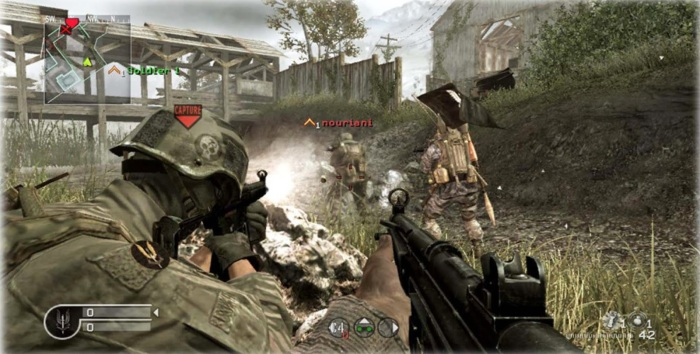 Call of Duty 4 Modern Warfare (06)