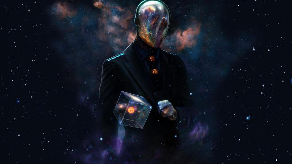 kruphix-singularity